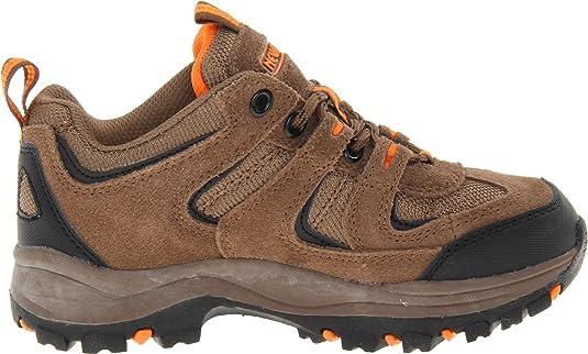 NevadosBoomerang II Low V4088Y - K - Boomerang II Bajas V4088y - K Unisex Niños, Marrón (Chocolate Chip/Black/Spice Orangel), 28 EU: Amazon.es: Zapatos y complementos