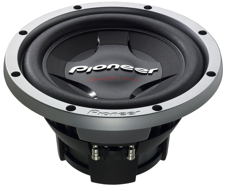 Pioneer TS W 307/D 2/Box Dual Voice Coil 2/Ohm Subwoofer 30/cm