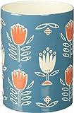 Now Designs Stoneware Utensil Crock, Tulipa Design