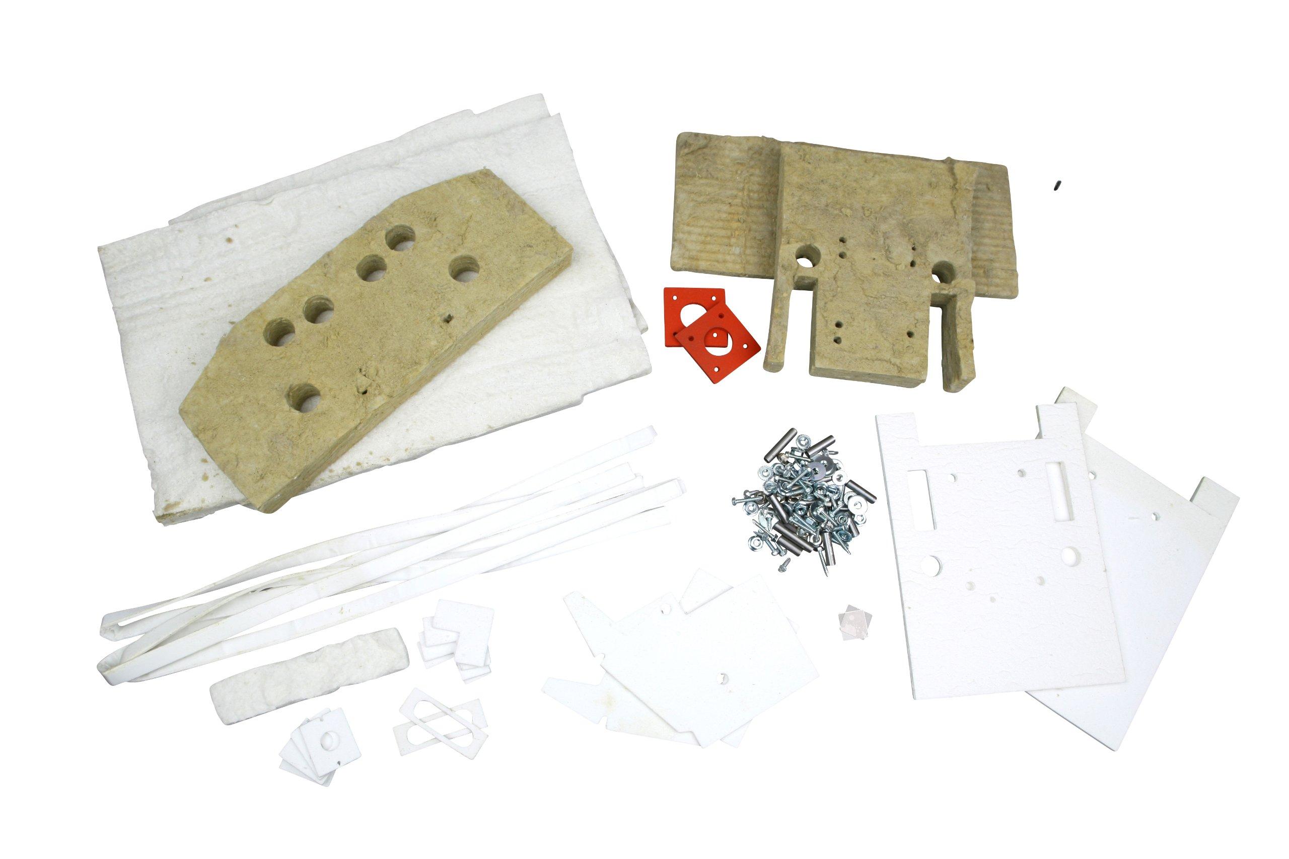 Frymaster 826-0930 Pot Insulation Kit