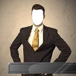 Hombre traje de montaje de fotos: Amazon.es: Appstore para Android