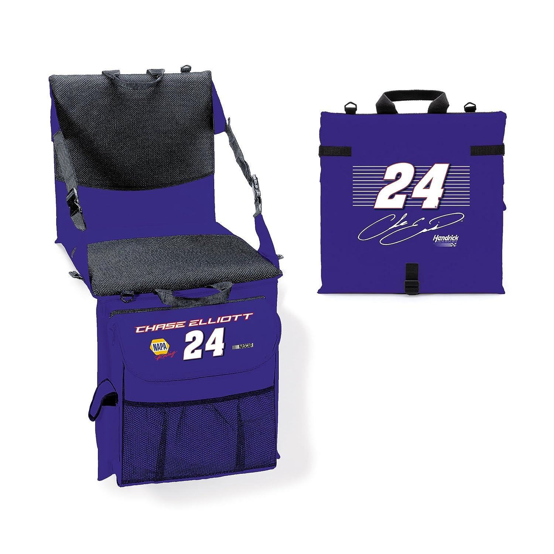 Blue, Nascar Chase Elliott Cooler Cushion with Seat Back