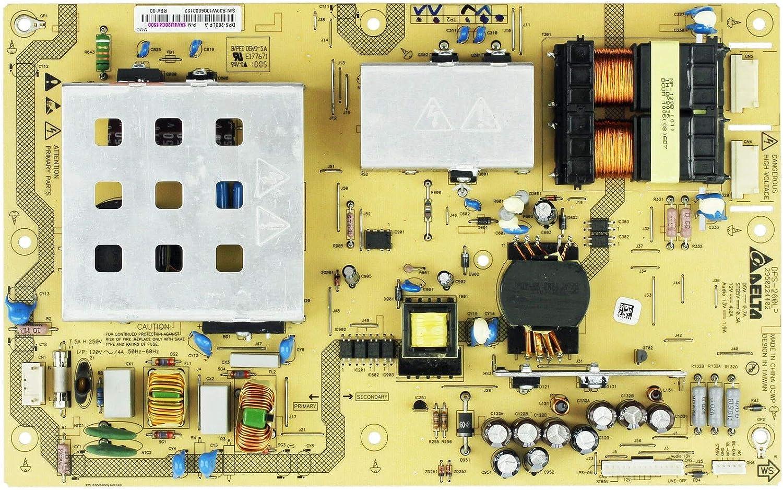 Sanyo 1AV4U20C41500 DPS-260LP Power Supply for DP42849