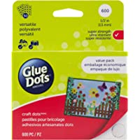 Glue Dots Craft Sheets