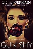 Gun Shy: A dark romance (English Edition)
