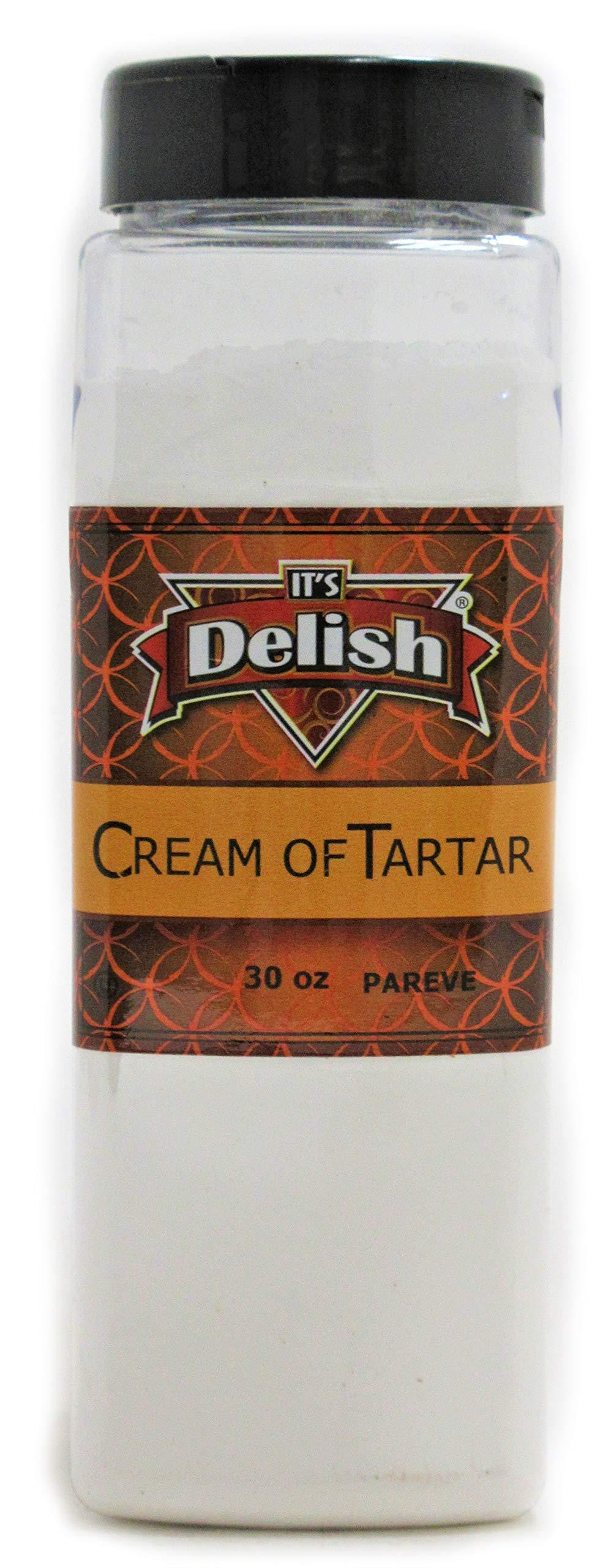 Cream of Tartar by Its Delish, 30 Oz Large Jar by Its Delish (Image #2)