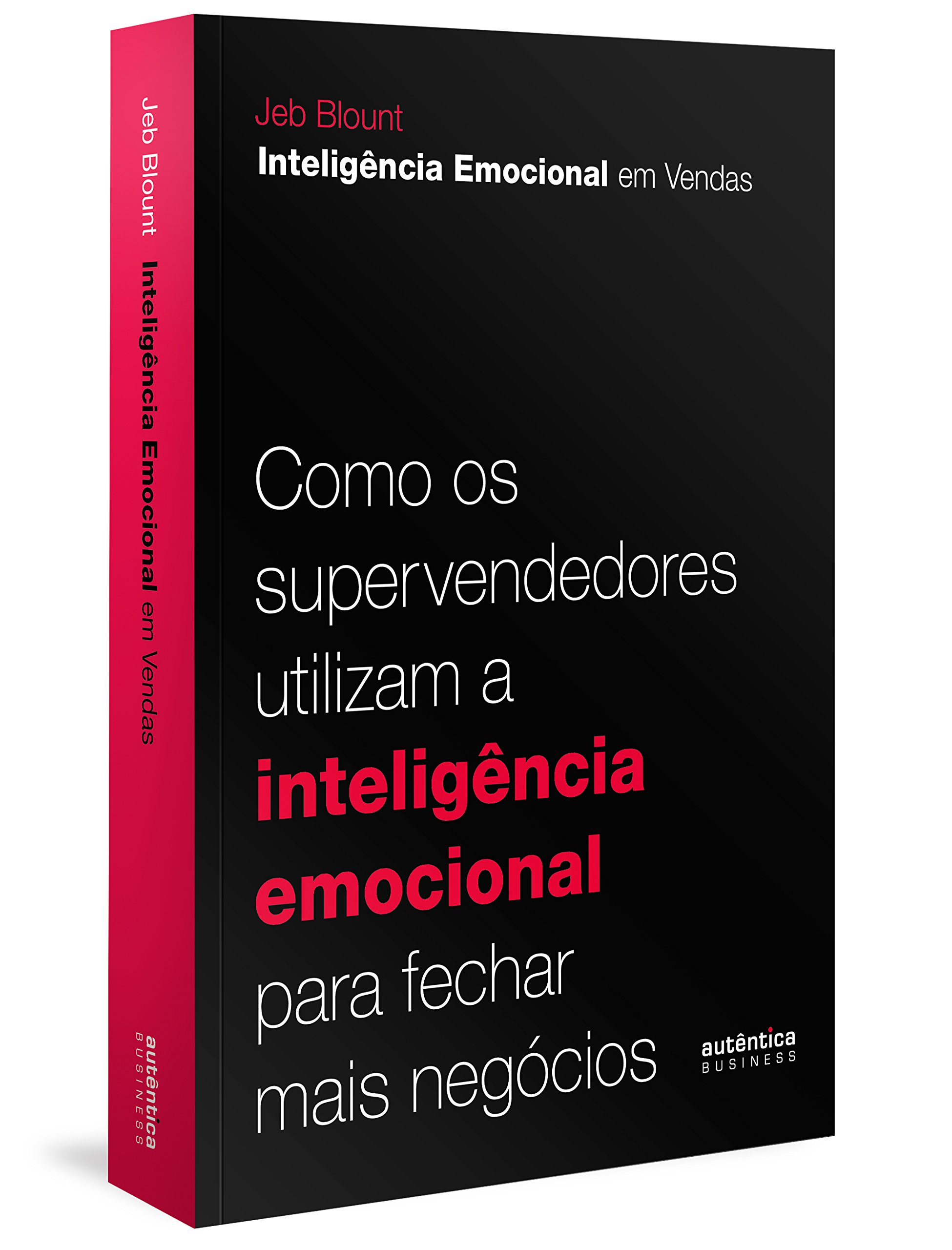 Inteligência Emocional em Vendas