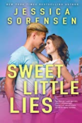 Sweet Little Lies (Signed with a Kiss Series Book 1) Kindle Edition