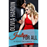 Justice for All (The Rawley Family Romances Book 2)