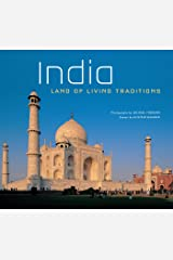 India: Land of Living Traditions Kindle Edition