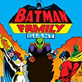 img - for Batman Family (1975-1978) (Issues) (10 Book Series) book / textbook / text book