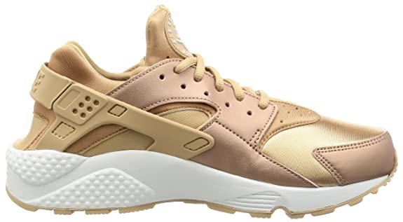 dafb434dedb3 best nike womens air huarache run se mettalic rose gold bronze elm 859429  900 amazon shoes