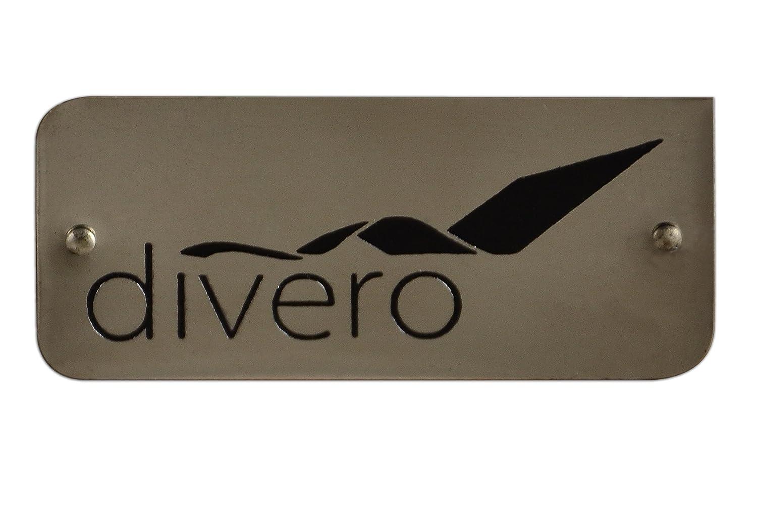 Divero Gartenm/öbel-Set Terrassenm/öbel-Garnitur Sitzgruppe 5-tlg Tisch achteckig /Ø 100 cm 4 x Holzstuhl klappbar Teakholz massiv behandelt