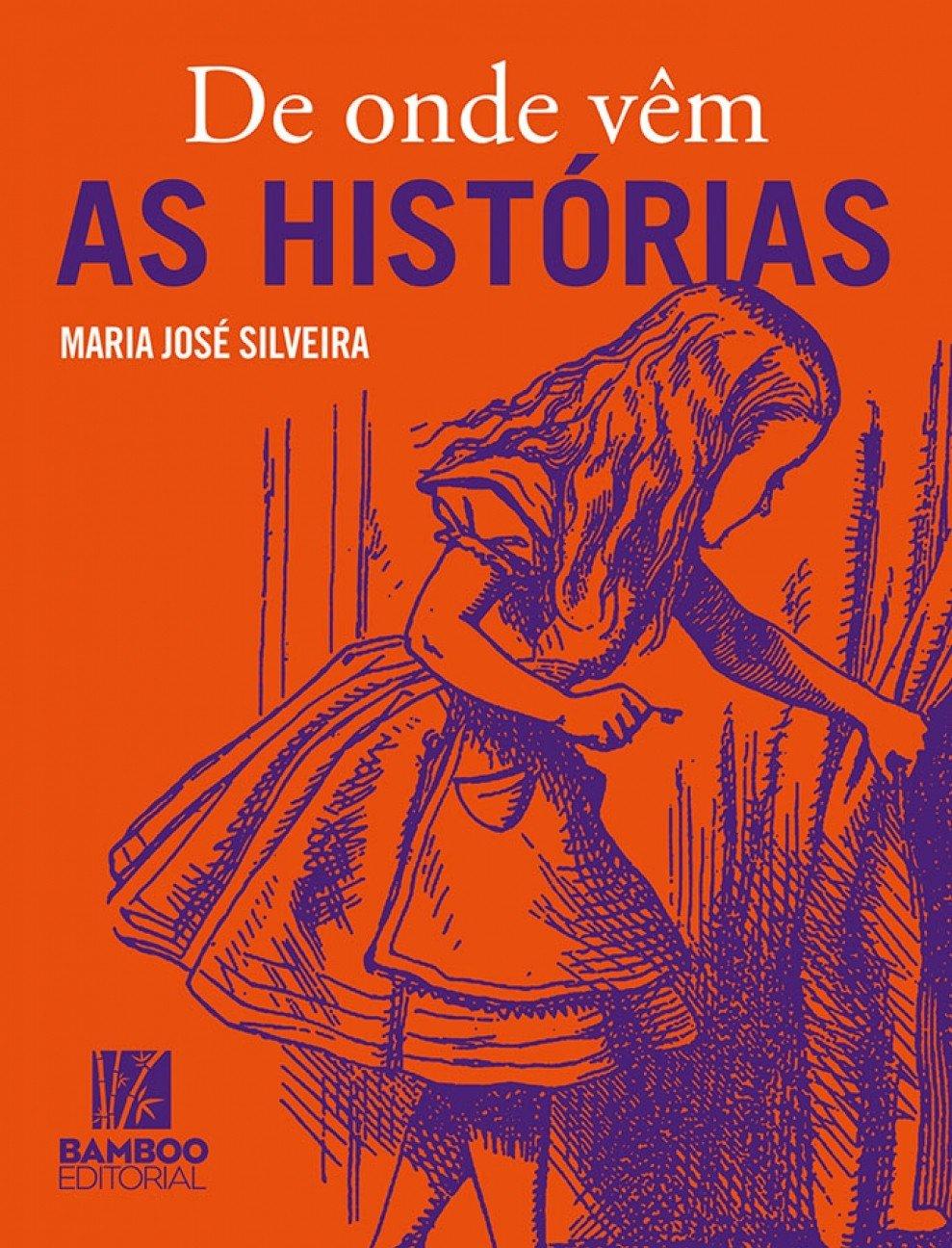 Read Online De Onde Vêm as Histórias (Em Portuguese do Brasil) pdf epub