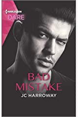Bad Mistake: A Scorching Hot Romance (The Pleasure Pact Book 3) Kindle Edition