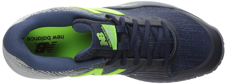 New Balance MC996 BC2 Hombre Tenis y Padel (42 1/2) (42 EU): Amazon.es: Zapatos y complementos