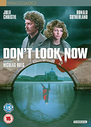 movie 2019 out now Amazoncom Dont Look Now DVD 2019 Donald Sutherland