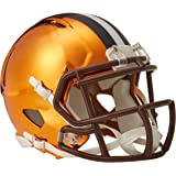 7a3919397 Amazon.com   Riddell CLEVELAND BROWNS NFL Revolution SPEED Mini ...