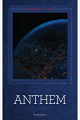 Anthem [Illustrated] Kindle Edition