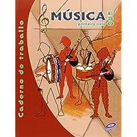 Século, música, 2 ESO. Caderno de exercicios