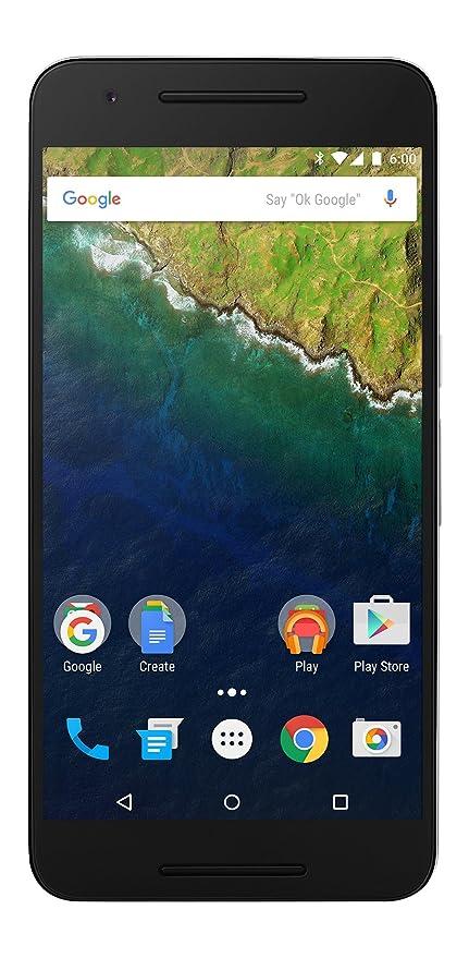 amazon com huawei nexus 6p unlocked smartphone 64gb us warranty rh amazon com Google Search Box Google Search Box