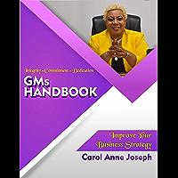 GMs Handbook (All Things HR Bookline 1) (English Edition)