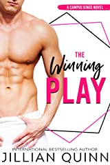 The Winning Play (Campus Kings Book 7) Kindle Edition