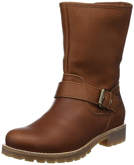 47f05520a391c6 PANAMA JACK Damen Singapur Igloo Stiefeletten  Amazon.de  Schuhe ...