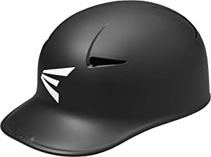 EASTON PRO X Skull Catchers & Coaches Protective Helmet Cap, Matte Finish, 2021, ABS Thermoplastic Shell, Soft Dual Density Foam, BioDri Moisture Wicking Liner, Removable Logo