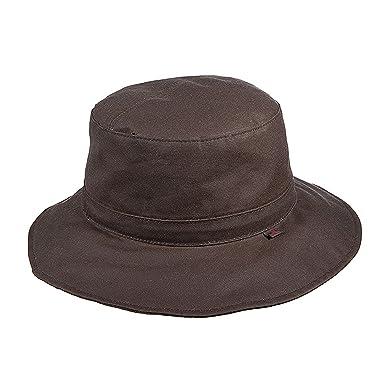 Woolrich WAX Cotton Bucket Hat (S M e7ff9e3be20