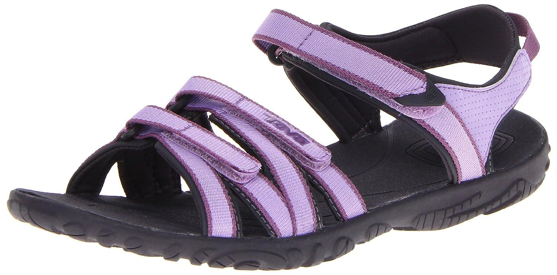 58953ecdf803 Teva Tirra Girls Sandal  Amazon.co.uk  Shoes   Bags