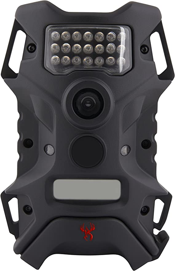 Wildgame Innovations Terra IR Infrared Hunting Trail Camera