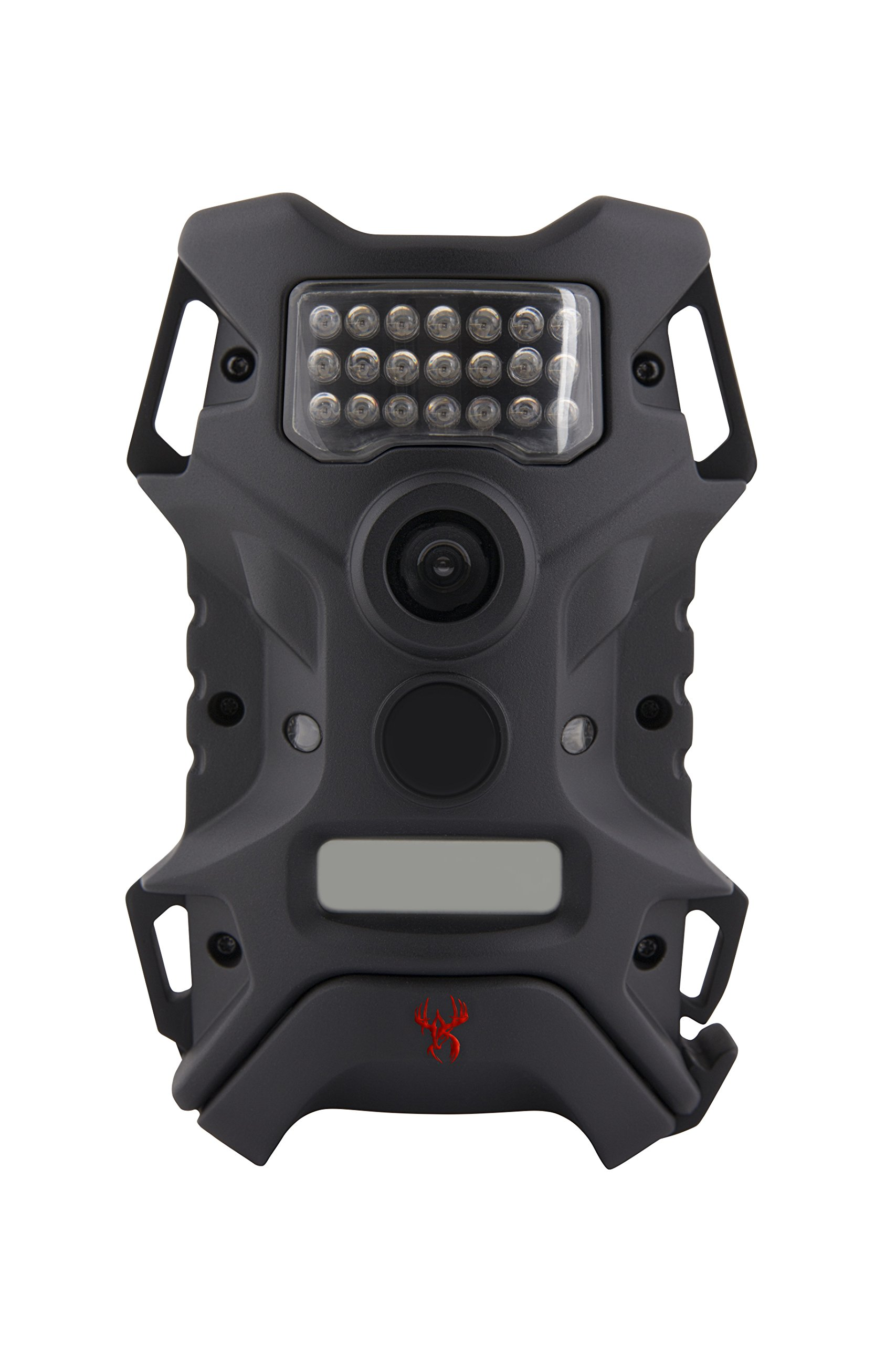 Wild Game Innovations TX10i1-8 Terra Extreme 10 IR Black Camera, 55ft Illumination Range, Under 1 Sec Trigger Speed by Wildgame Innovations