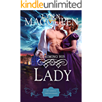Claiming his Lady: A steamy Medieval Fairytale Romance