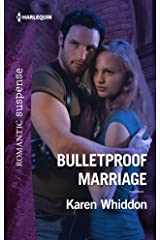 Bulletproof Marriage (Mission: Impassioned Book 4)