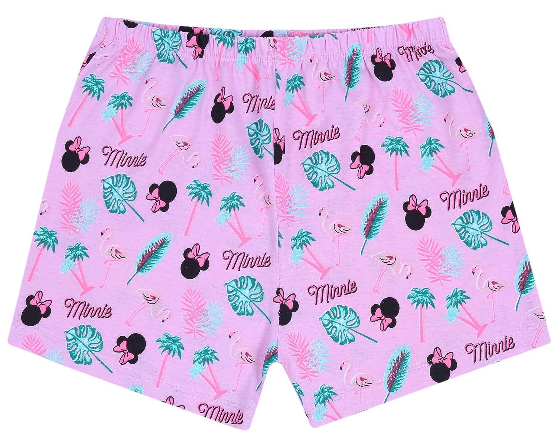 : Disney Fenicotteri : 2 x Pigiami Rosa : Minnie Mouse