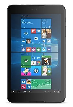 Linx 820 8-Inch Tablet (Intel Atom, 2 GB RAM, 32 GB Storage, Windows 10)