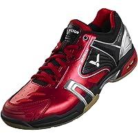 Victor Sh-P9100 Red-36, Zapatillas de Running Unisex