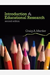 Introduction to Educational Research Paperback