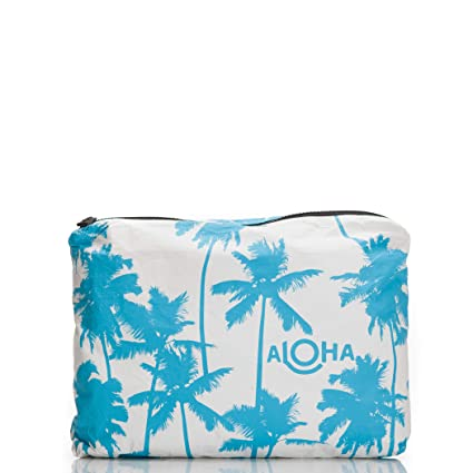 50445c2fad0b New ALOHA Collection Splash-Proof Bag - mid-size Coco Palms - Perfect for