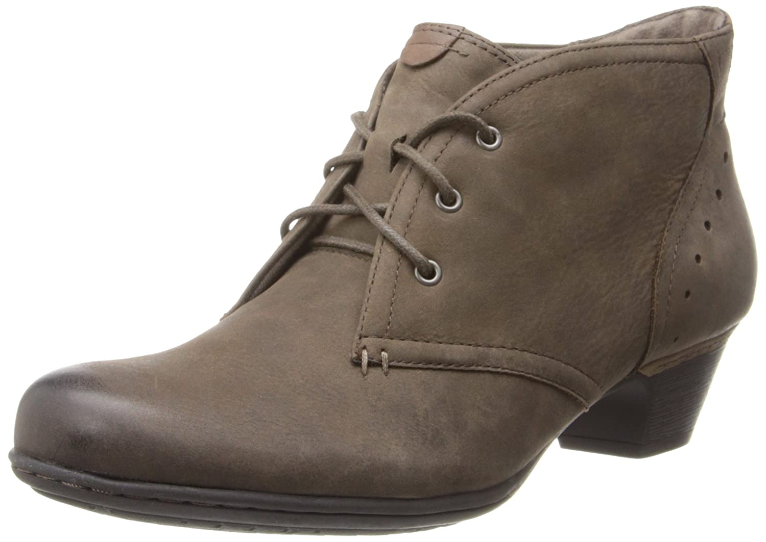 Cobb Hill Rockport Women's Aria-Ch Boot B00IFQYTQM 10 B(M) US|Stone
