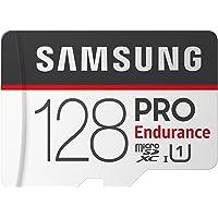 Deals on Samsung 128GB PRO Endurance MicroSDXC UHS-I Memory Card