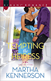 Tempting the Heiress (The Blake Sisters)