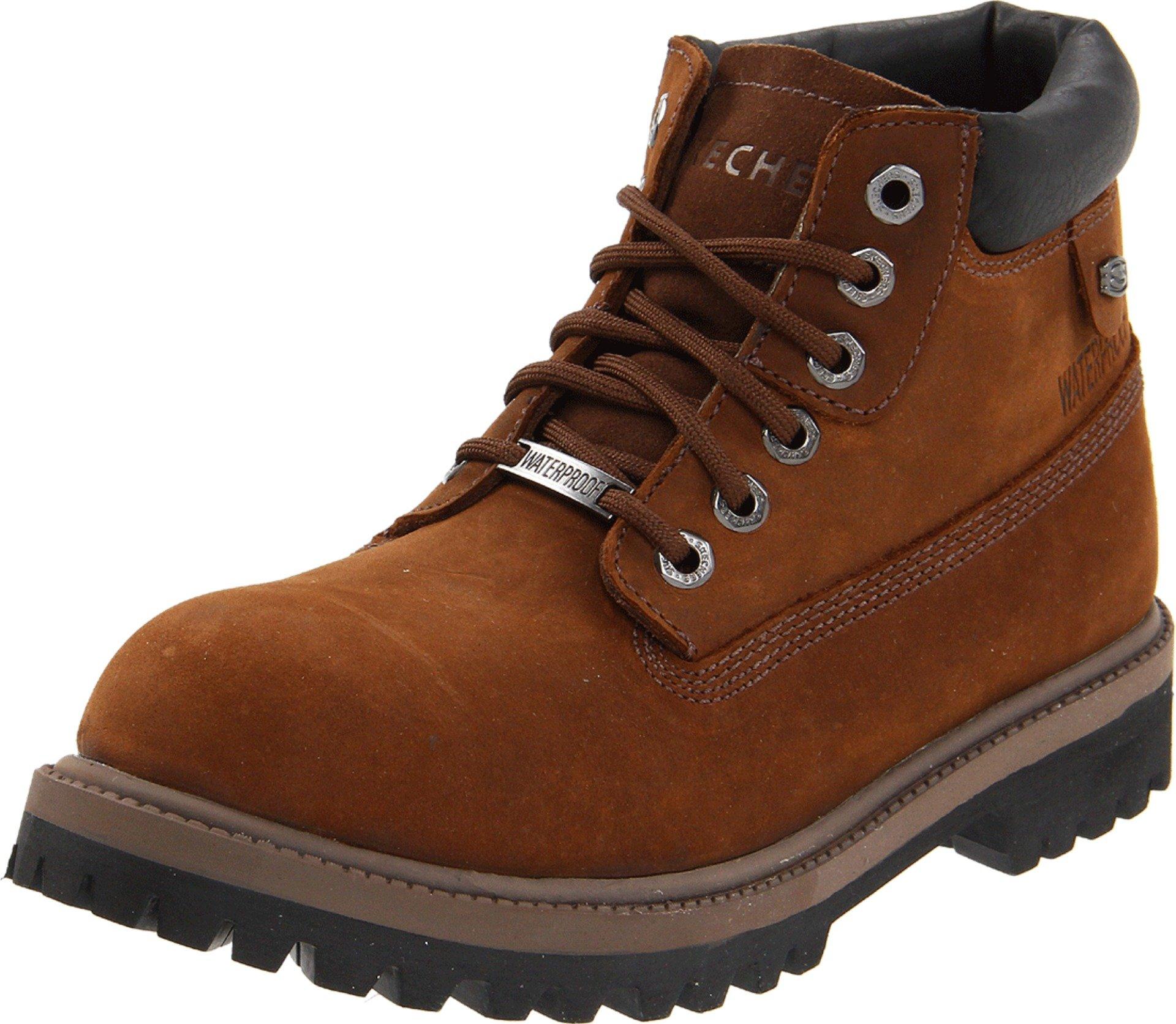 Skechers USA Men's Verdict Men's Boot