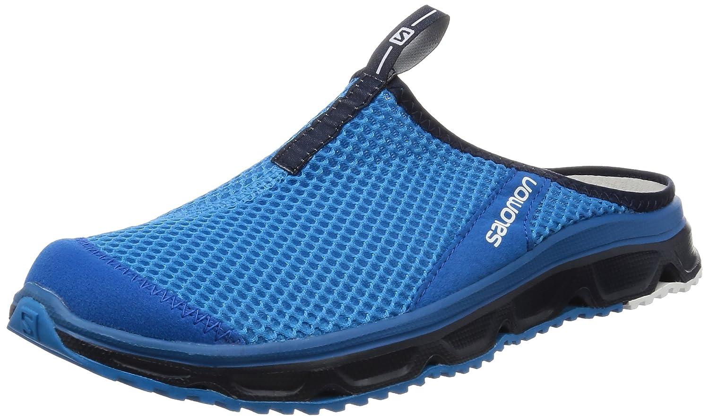 Amazon.com: Salomon - RX Slide 30 - 392443 - Color: Blue - Size: 10.5: Shoes