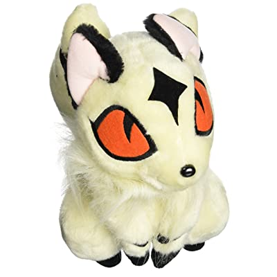 "Great Eastern Inuyasha: Kirara/ Kilala Cat 9"" Plush Doll: Office Products"