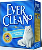 Ever Clean Extra Strength Unscented, 10 kg