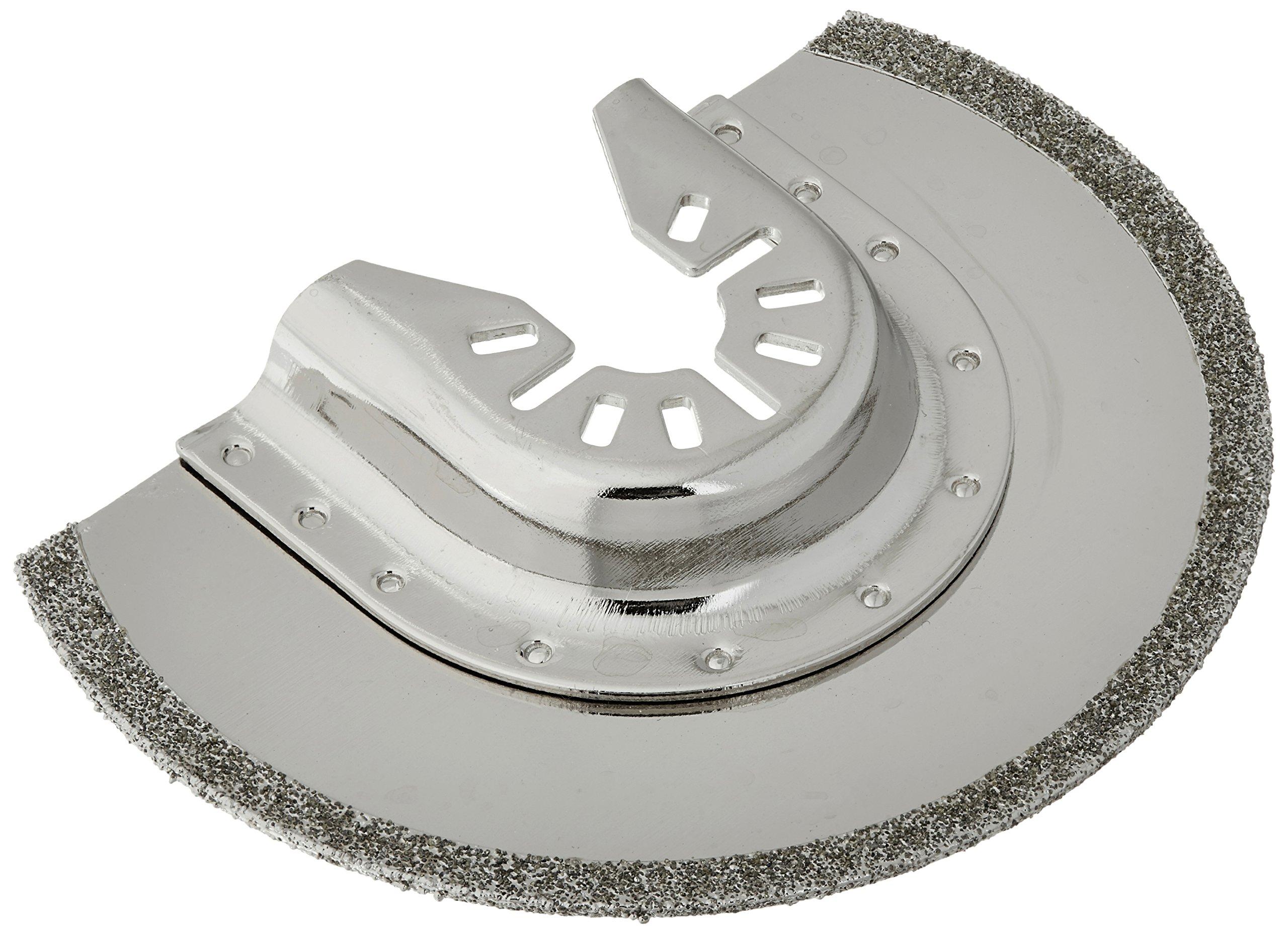 Dewalt DT20745-QZ Multi-Tool Diamond Segment saw blade