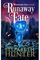 Runaway Fate: A Paranormal Women's Fiction Novel (Moonstone Cove Book 1) Kindle Edition