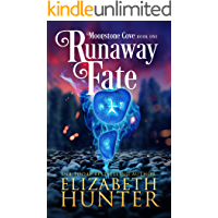 Runaway Fate: A Paranormal Women's Fiction Novel (Moonstone Cove Book 1) book cover